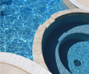 Swimming Pool Surfaces